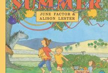 Summer holiday reads for kids