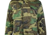 MIL-TEC kabátok, dzsekik