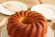 κέικ μέ γιαούρτι