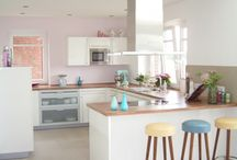 Bunyan kitchen ideas