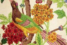 Tropical/ Floral / by Susan Krukonis