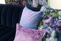 Designers Guild / Fabrics, wallpapers & furniture by DG