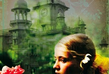 India Dark / YA Novel by Kirsty Murray - set in 1909-1910. Published in India as 'The Lilliputians'. Winner of the 2011 NSW Premier's History Prize for Young People's History.