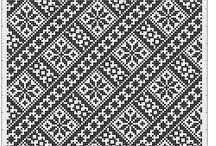 Mine mønstre