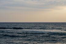 Sri Lanka Waters / Indian Ocean Waterfronts in Sri Lanka