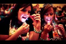 beauti live / Celebrate with us as we take a look at our most memorable events!