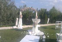 Symbolic Wedding in Antalya / Wedding planner, organizer and coordinator in Antalya