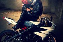 miluji motocykly