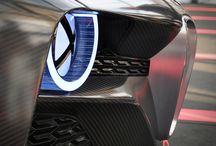 Automotive > Concept exterior