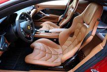 Καθίσματα Ferrari / Καθίσματα για Ferrari. Μάθετε περισσότερα στο www.autocorse.gr