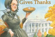 Thanksgiving / by SaraBeth Soetmelk