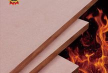 fire proof timber / by deloris richter