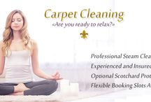 Professional Cleaners in London / All about professional cleaning.