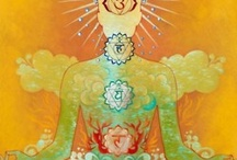 CHAKRAS / Information and Images about Chakra Energy and Chakra Healing