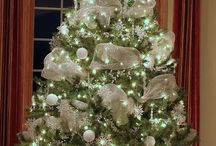 Karácsonyfák
