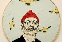 Bill Murray / All things Bill Murray / by Monique Hamm