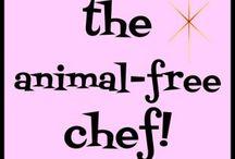 Dessert Pies / ANIMAL-FREE PIES BY THE ANIMAL-FREE CHEF!