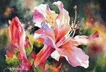 My Artist.Susan Crouch