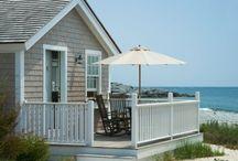 coastal living . wohnen am meer