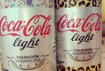 coca cola ❤