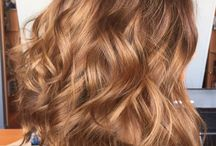 spring hair színek