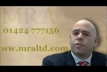 MRA TV / At MRA Lifestyle Financial Planners, we make videos that help our clients understand what we can do for them.