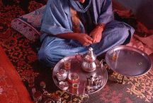 Arab habits