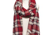 | scarves / by Kate