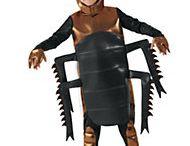 Disfraces de insectos