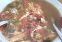 Indonesia Cuisine