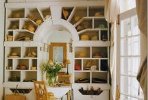 Interiors - Architectural Detailing / by Tara Kraus