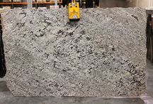 Granites Countertops / Sine Cera Italia granite countertops.