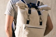 bag and backpack