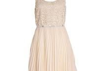 Bridal Party clothing