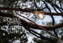 Natural Light by KreNatura / Natural handmade lamps inspired by nature