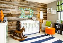 Kids Rooms / Kids room design, kids rooms, kids room design ideas, nursery design, modern nursery design, stylish nursery ideas, cute kids rooms, cute nursery ideas