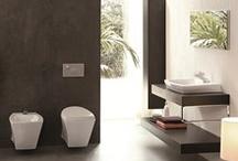 Bathrooms - Bagni Completi