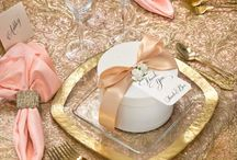 Reception: Charger Plates / #weddings #indianwedding #indianweddings #sjsevents #sonaljshah #sonaljshahevents www.sjsevents.com #SJSevents