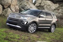 Ford Explorer Platinum 4WD / Ford Cars Wiki, Cars photos, Cars View