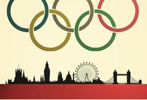 Let The 2012 London Olympics Begin  / by Roepke PR