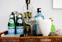 Cocktailing / recipes, tips and inspiration for the at-home bar / by Neahle Jones