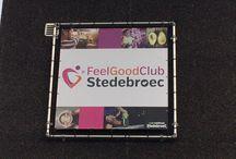 FeelGoodClubs / Nieuw merk bouwen