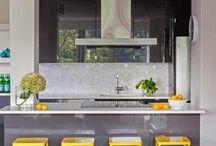 Flat Kitchen ideas