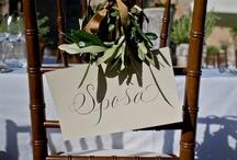 GRECIAN / Wedding ideas, dresses + DIY's