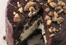cakes / by Esther Writebol