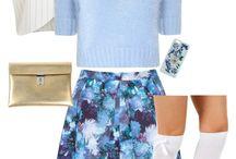 Fashion Sets / Fashion styling
