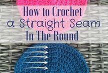 how to ... crochet