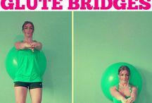Træning med bold