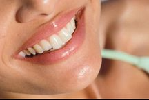 Remineralise Teeth / Food and natural dental care to regenerate, restore, remineralise, beautify and improve health of teeth, so they are an asset.   / by Victoria Plumshine
