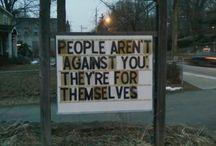 Άνθρωποι